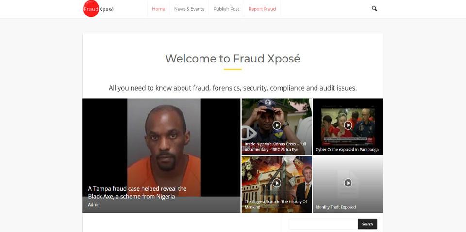 Fraud Xpose