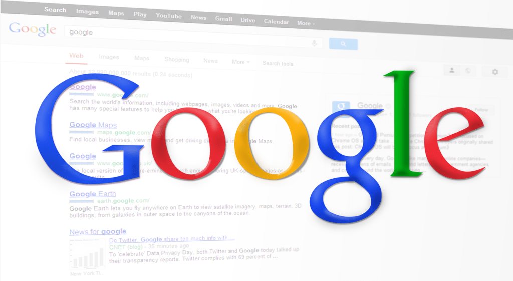 Make your website rank higher on Google