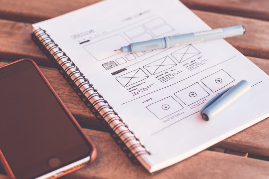 Website Design & Development Requirements