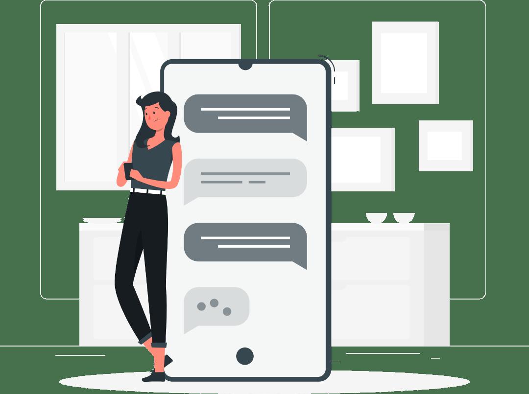 Chatbot Marketing - Conversational Apps