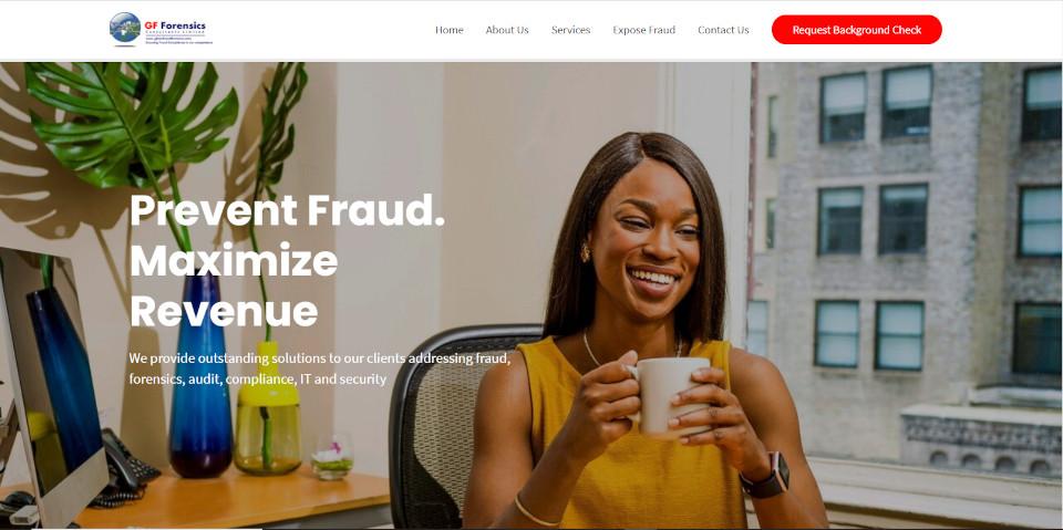Global Fraud Forensics Ltd